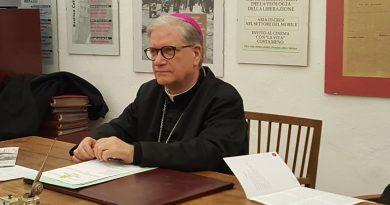 """Dopo il servizio de """"Le Iene"""", interviene il Vescovo di Pistoia"""