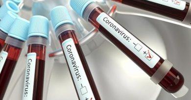 Coronavirus: in Toscana 3 nuovi casi, 7 decessi, 25 guarigioni