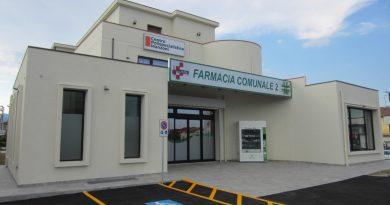 Pistoia, apre la nuova farmacia comunale n.2: lunedì il taglio del nastro