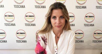 """Ecoballe, Galletti e Berti (M5s): """"Finalmente la svolta decisiva per salvare il nostro mare"""""""