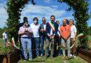 A Pistoia il nuovo Parco Frutteto San Jacopo