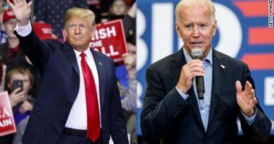 """""""Mostra le dichiarazioni"""", """"Tuo figlio pagato da Mosca"""": Biden VS Trump, atto I"""