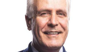 Eugenio Giani è il nuovo Presidente della Toscana