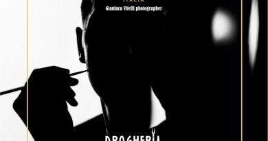 Giovedì 1 Ottobre 2020 dalle ore 18.30, presso Drogheria, Bar & Grill – Firenze, Circo Nero Italia si racconta attraverso la fotografia
