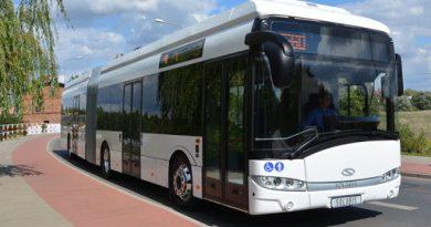 Trasporto pubblico online: nuova autolinea con bus elettrici