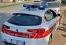 Alla guida di un'auto confiscata, fermato e sanzionato