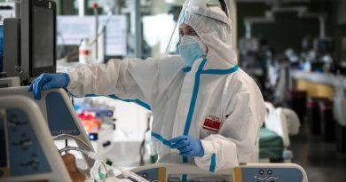 Pistoia, zona rossa prorogata: pressione sugli ospedali ora critica