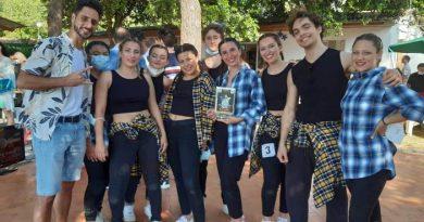 """Agli """"Animal Soul"""" la prima tappa del Summer talent show al Pontile 102 di Marina di Pisa"""