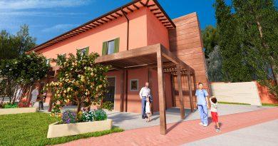 Ecco Casa Marta, il primo Hospice pediatrico in Toscana