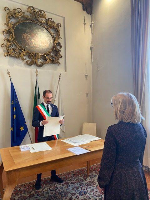 Conferimento cittadinanza italiana