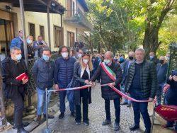 Inaugurata Casa Renato, la struttura per uomini e donne sole dedicata alla memoria di Renato Ciabatti