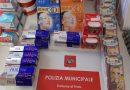 Prato, sequestrati cosmetici irregolari in due negozi
