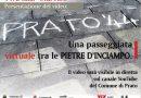 """La presentazione del video """"Prato '44. Una passeggiata virtuale tra le Pietre d'inciampo"""""""