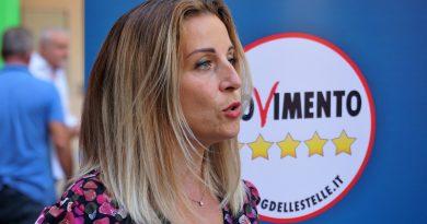 """Galletti (M5S):""""Approvata la nostra mozione: la Regione Toscana sosterrà  la legge contro l'omotransfobia"""""""