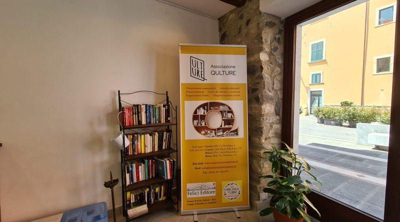 """Carrara Si-Cura, in piazza delle Erbe apre """"Qulture"""": da sabato fitto calendario di eventi"""