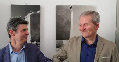 Commercio, mobilità e partecipazione: De Pasquale nomina assessore Daniele Del Nero