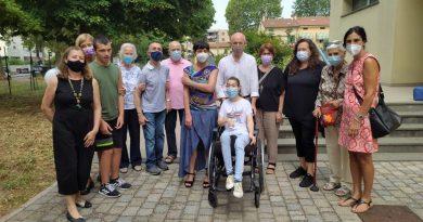 """Sociale, il progetto """"Dopo di noi"""" al centro dell'incontro con la Regione Toscana"""