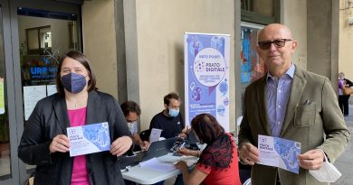 Attivazione SPID, partiti stamani gli infopoint per il rilascio dell'identità digitale